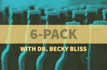 6Pack Becky Bliss